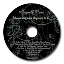 CD/DVD design Richmond, VA