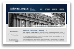 Law Firm Web Design for Attorneys and Lawyers | Virginia ...